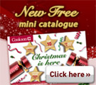 FREE Mini Catalogue
