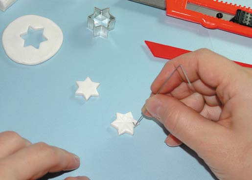How To Festive Fimo Snowman Jewellery The Bench