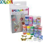 Efcolor-Enamelling