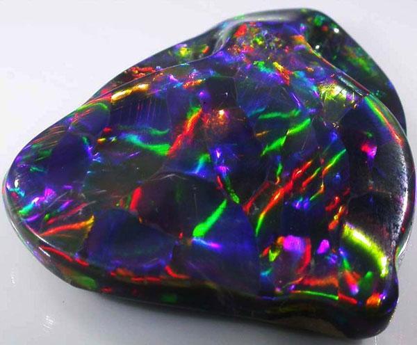 Gemstone Focus: Opal | Cooksongold