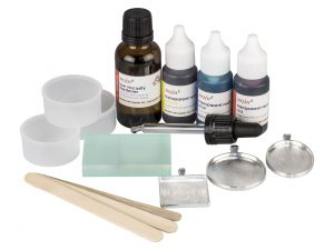 Epoxy Enamel Starter Kit