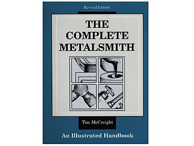 Review: The Complete Metalsmith