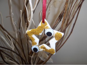 Cooksongold Blog: Fimo Christmas Decorations Part 1