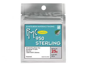 PMC- Sterling