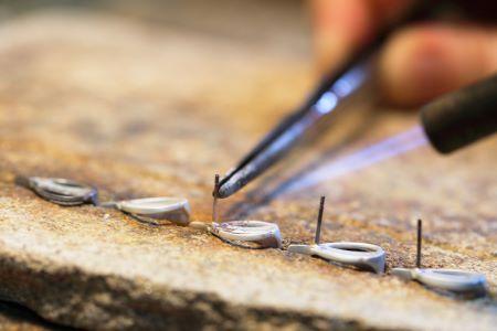 Technique Focus: The Silver Soldering Process