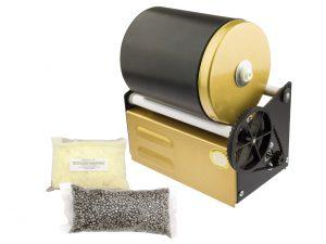 Gold Pro Barrelling Machine