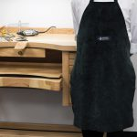 Durston Leather Apron
