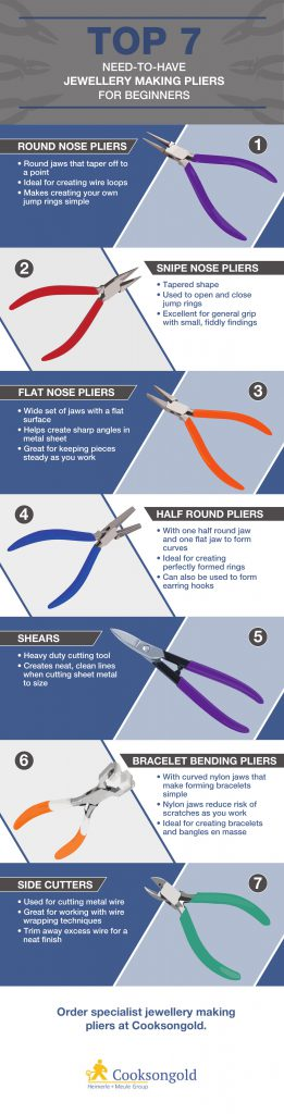 best jewellery pliers