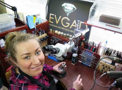 EVGAD Jewellery