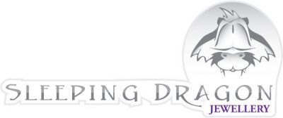 sleeping dragon jewellery