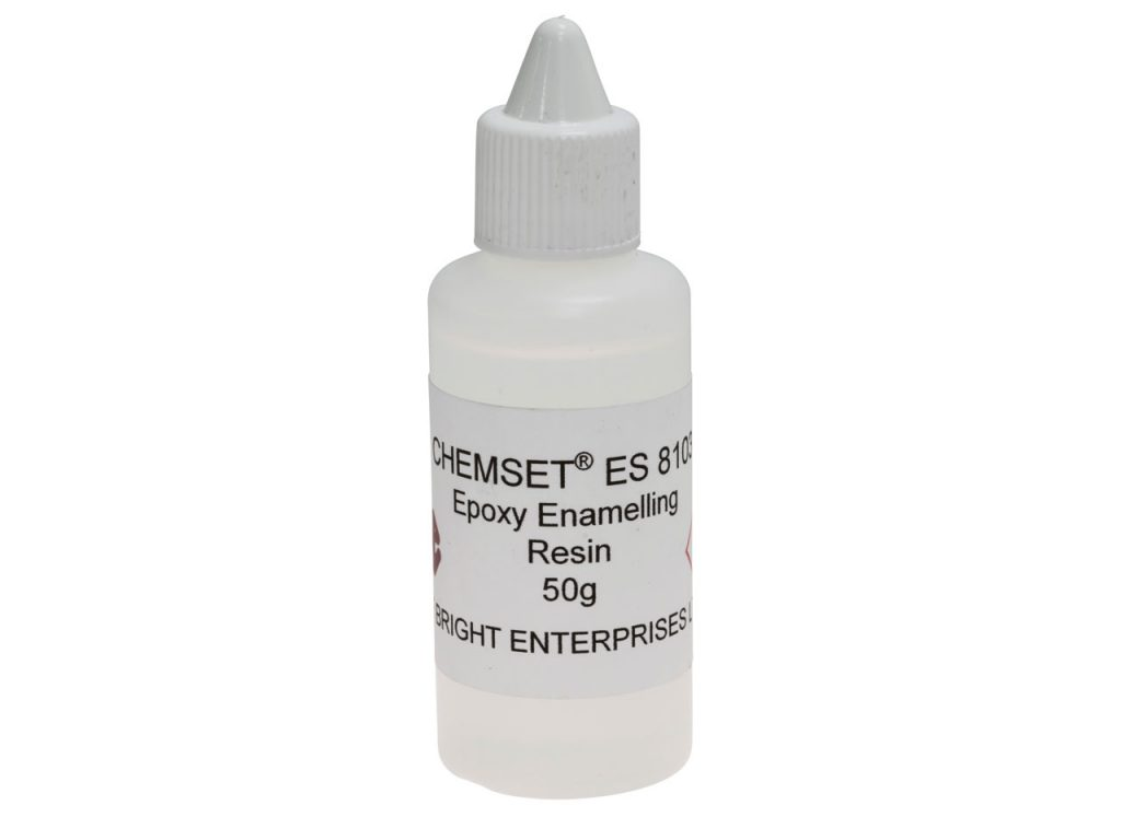 enamel resin