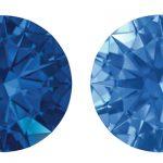 Swarovski® Genuine Sapphires