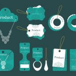 set of jewellery products