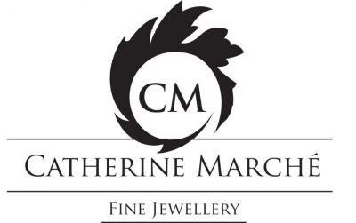 catherine marche logo