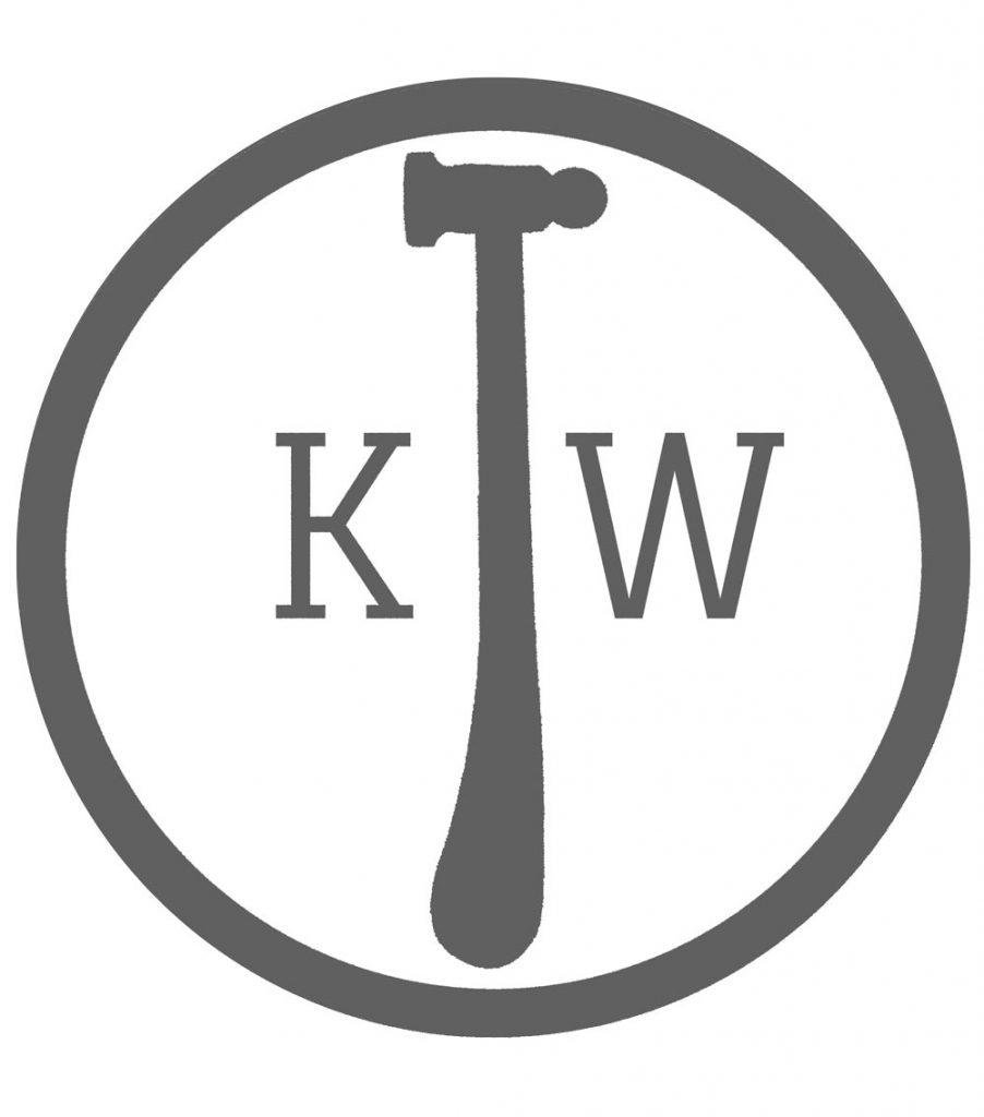 karen j ward logo