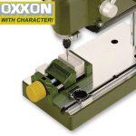 proxxon bench drill and vice