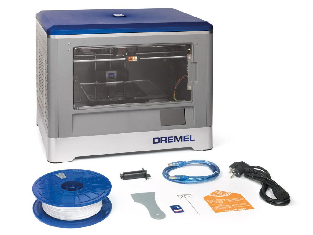 Dremel 3D printer
