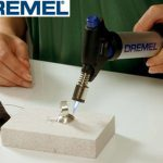Dremel hand torch