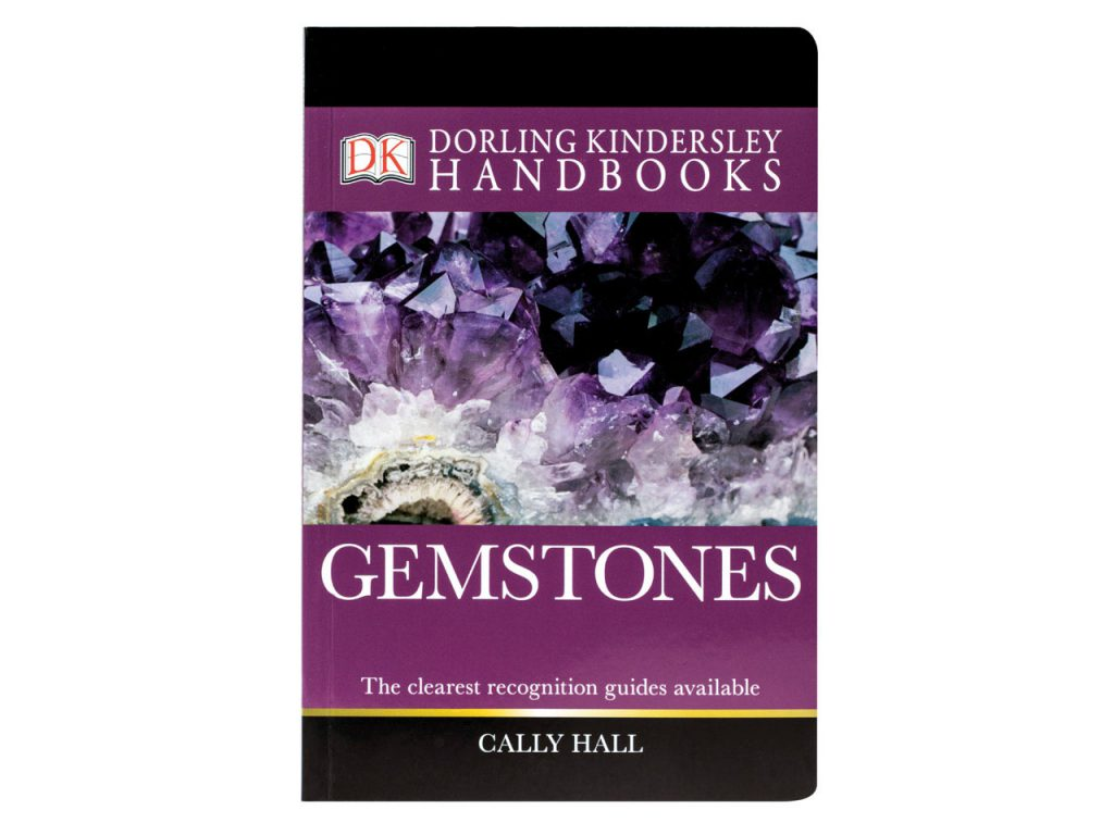 Gemstones, Dorling Kindersley Handbook