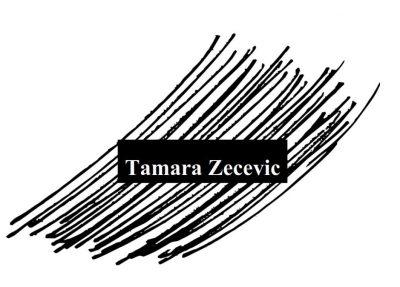 Tamara Zecevic logo