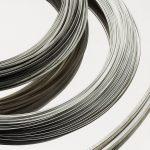 round silver wire