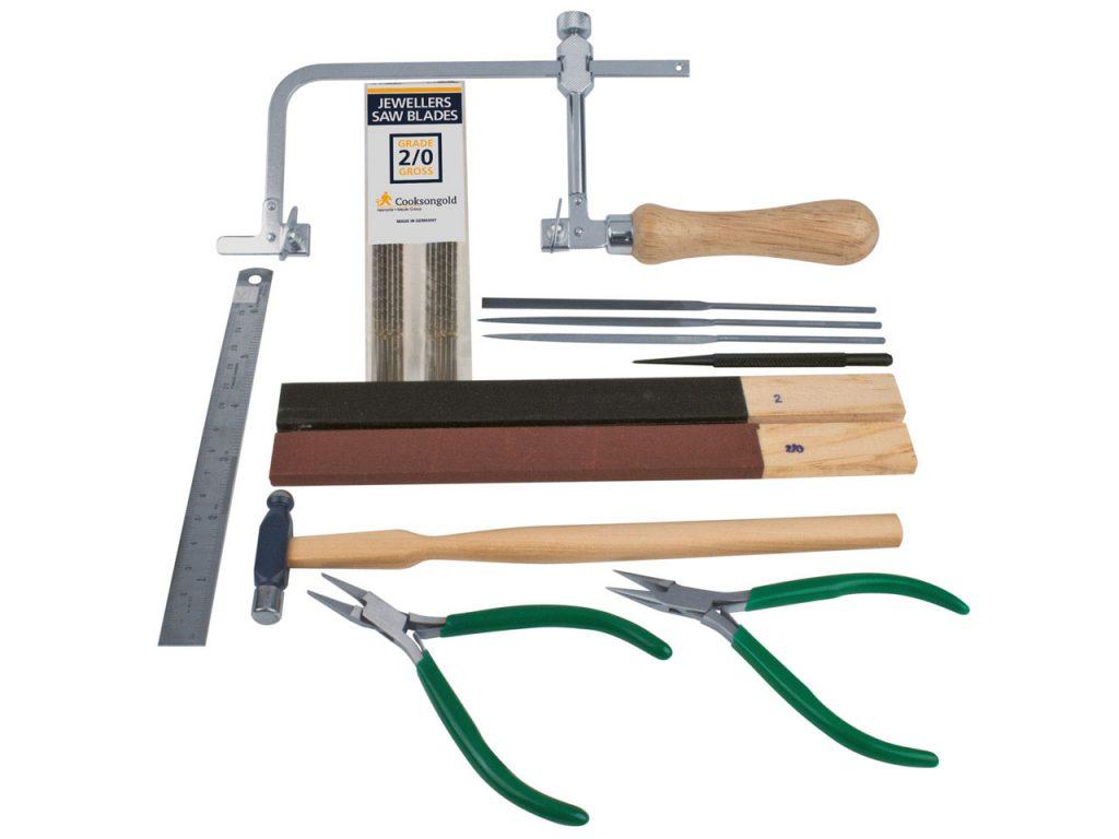 Beginner's Tool Kit