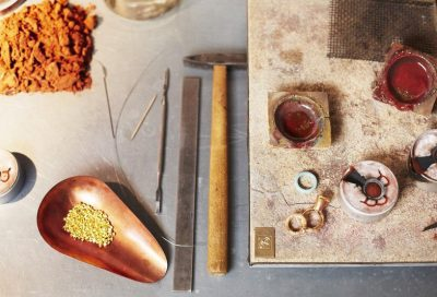 Working with Fairtrade Gold