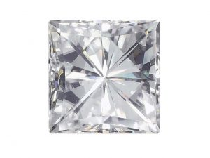 Moissanite v Diamond