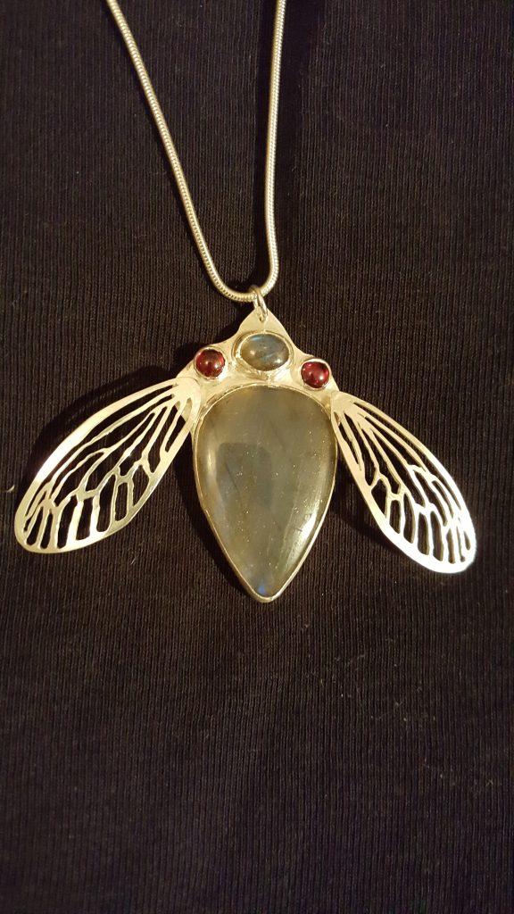 Helen Griffiths jewellery