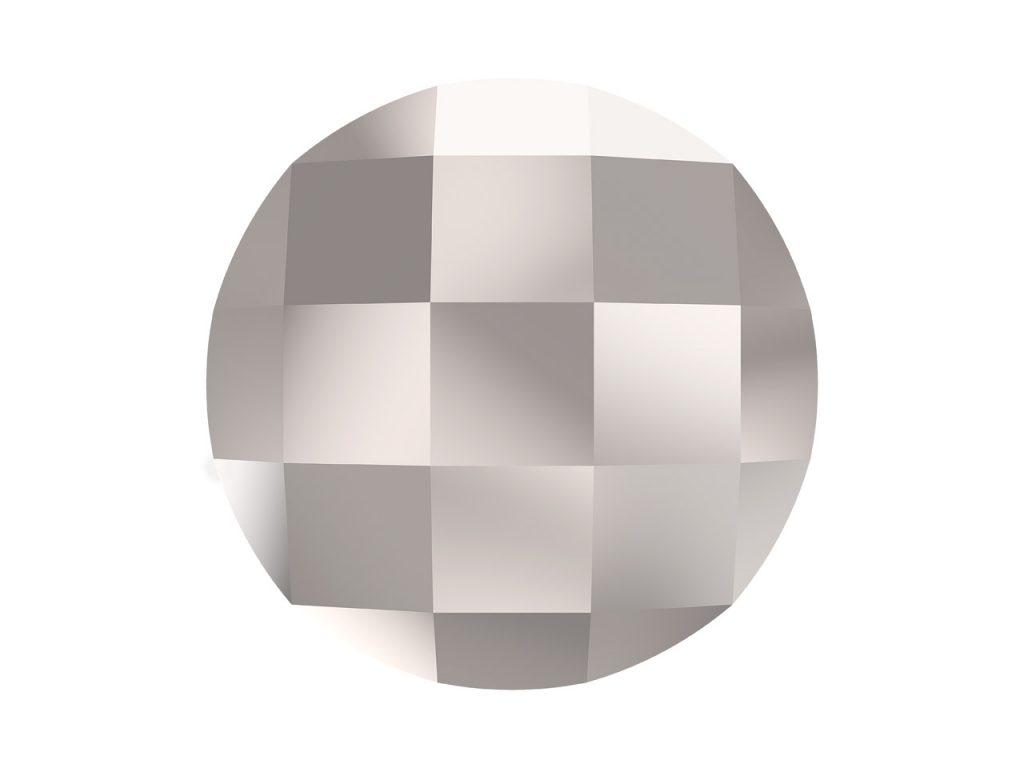 checkerboard cut marcasite gemstone