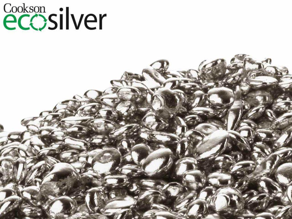 Ecosilver grain