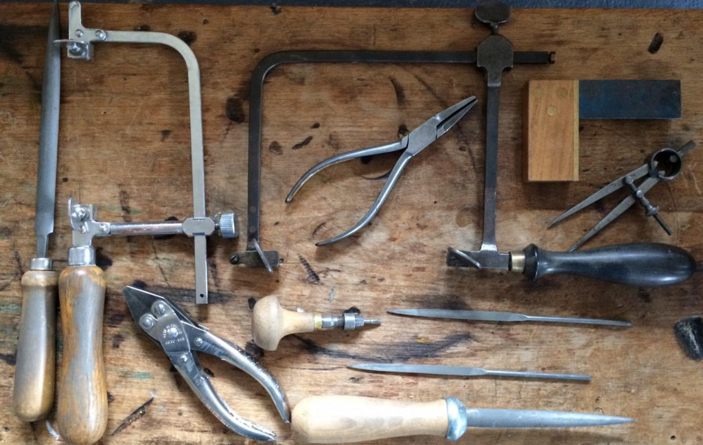 jewellery making tools