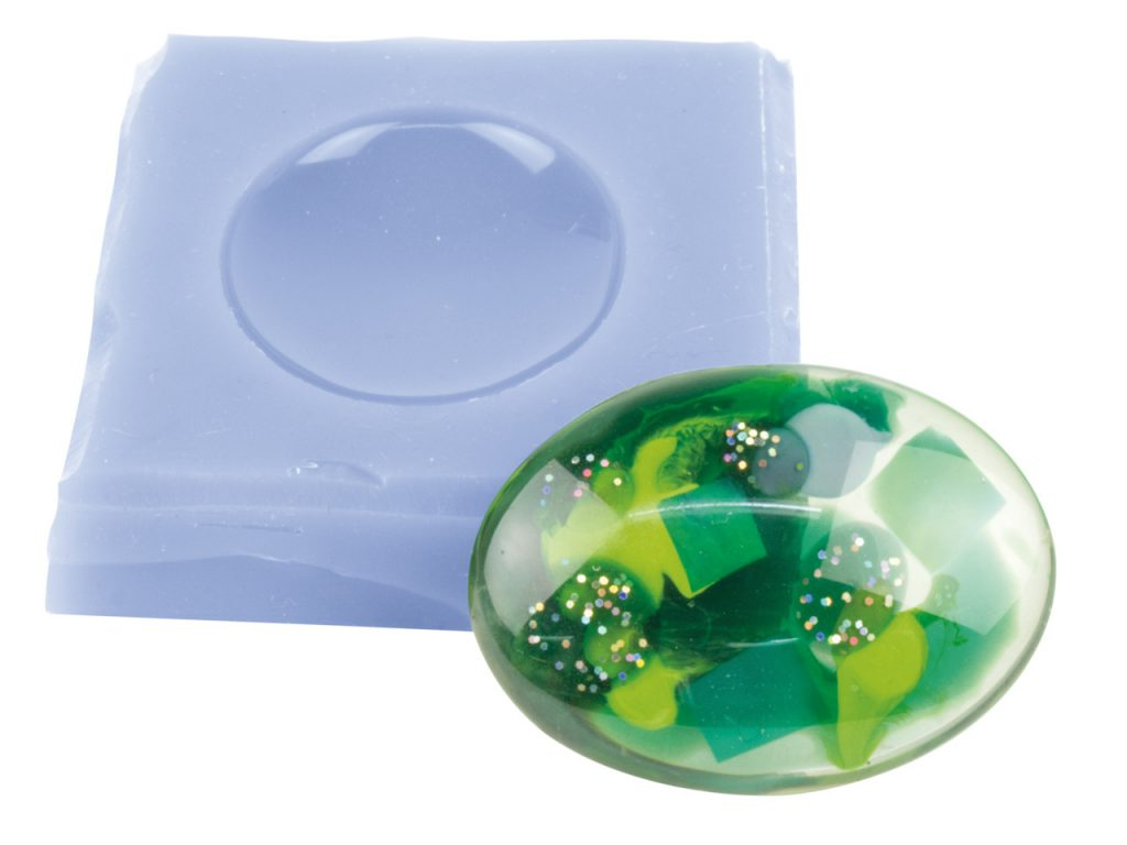 resin silicon mould