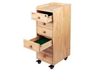 Durston Workbench Drawer Unit