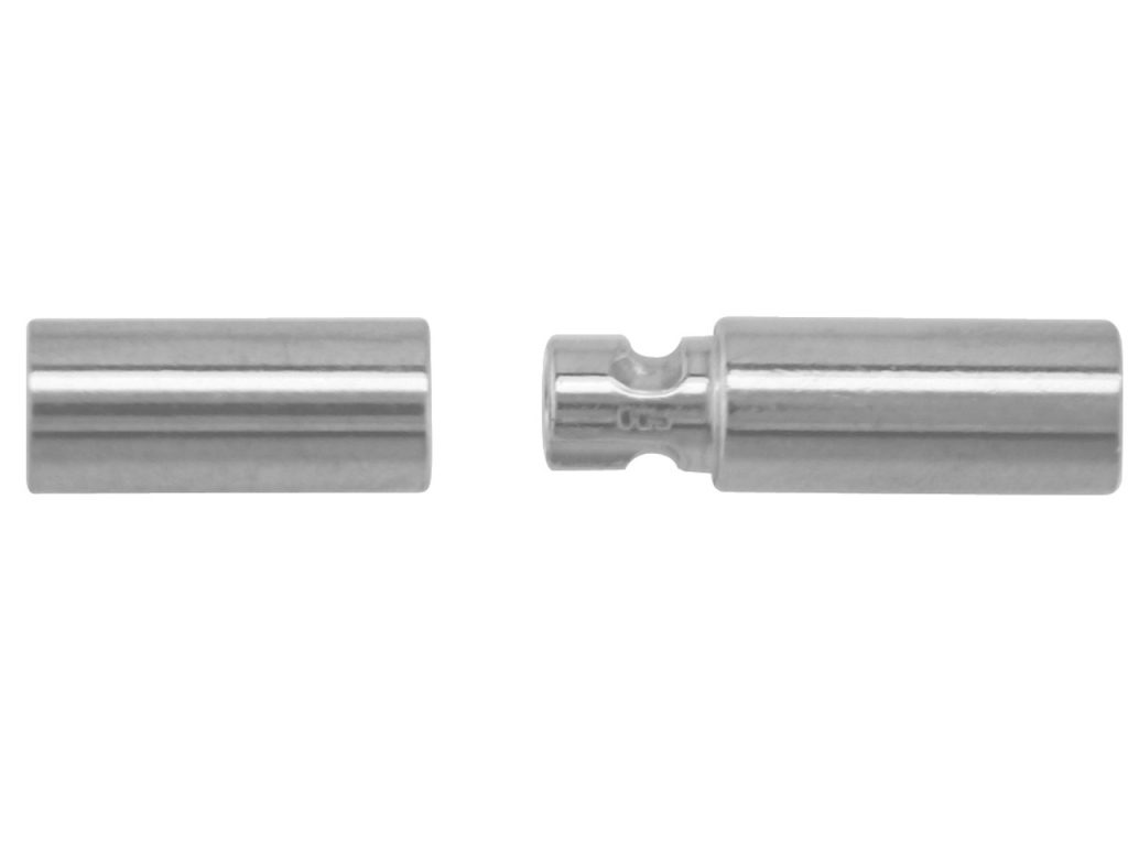 bayonet clasp