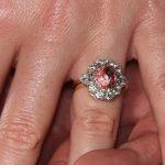 Princess Eugenie Engagement Rings