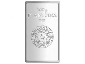 Silver Investment Bar