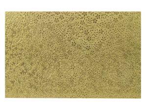 precious metal clay texturing mat