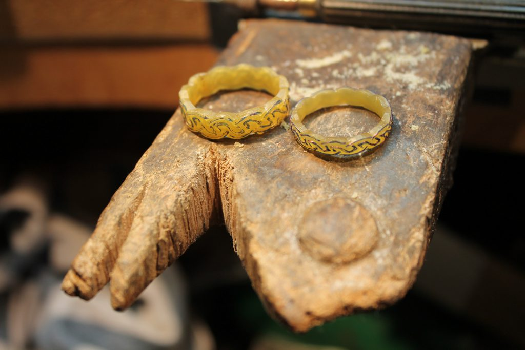 What Is The Lost Wax Casting Process? - The Bench