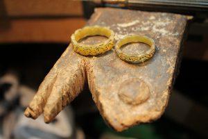 Wax Casting Jewellery