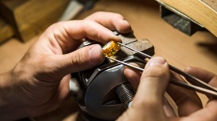 What is Lapidary