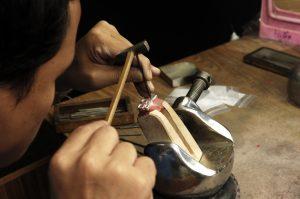 How To Become A Jeweller: Designer vs Maker