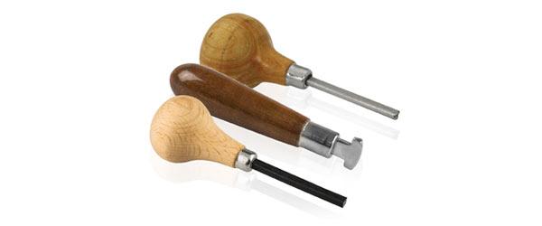 Essential Stone Setting Tools