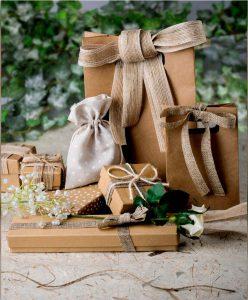 Eco-Friendly Jewellery Packaging