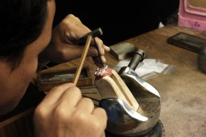 Jewellery Workshop Health & Safety