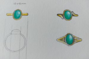 Designing with Gemstones