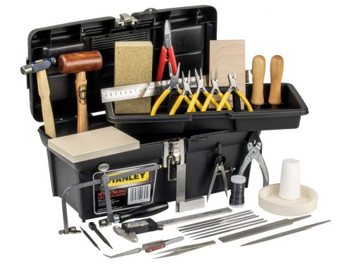 Learn more about the University Tool Kit