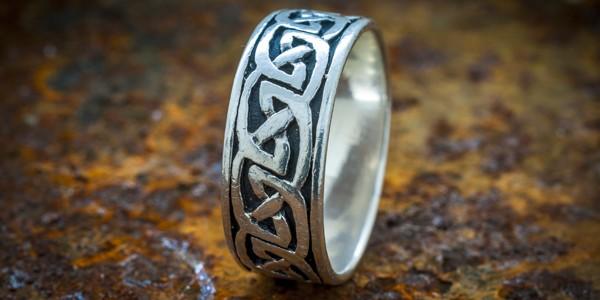 Irish Celtic Jewellery: Symbols & Meanings