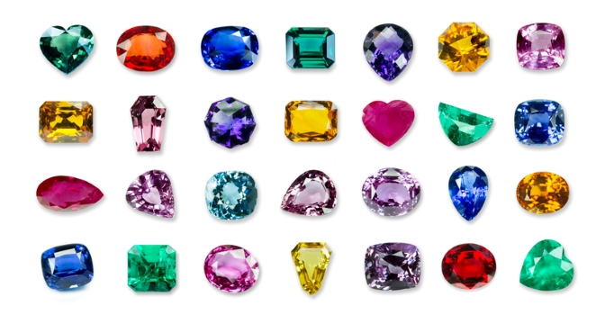 Using Gemstones in Jewellery – A Beginner's Guide