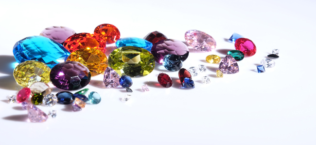 Five Top Tips For When Your Gemstone Breaks